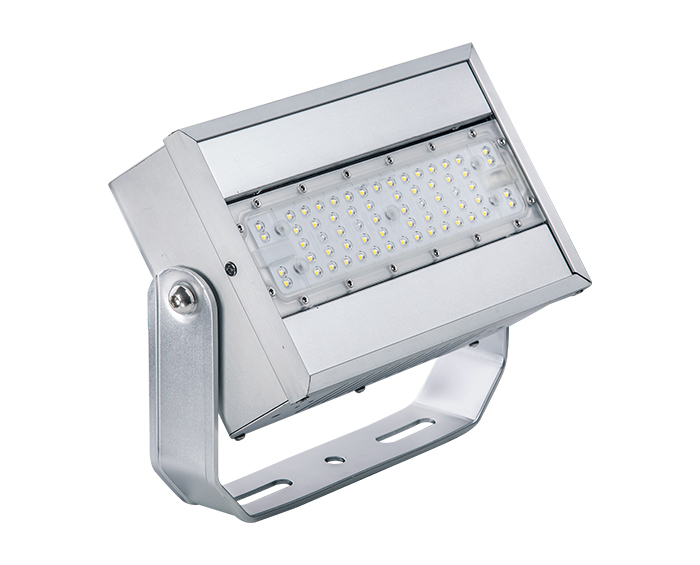 LED Flood Light Features And Advantages