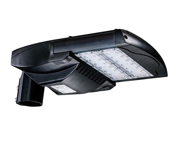 80w Modular design LED roadway lighting