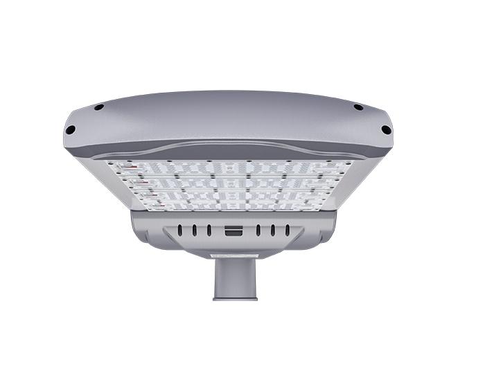 Modular design 40w high lumen led car park lighting