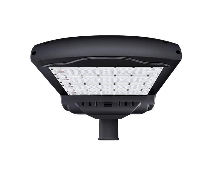 Modular design 160w high lumen car parking led light