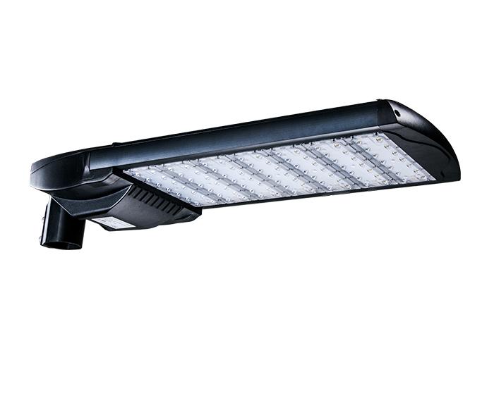 Modular design 280w high lumen ShoeBox LED Parking Lot Light