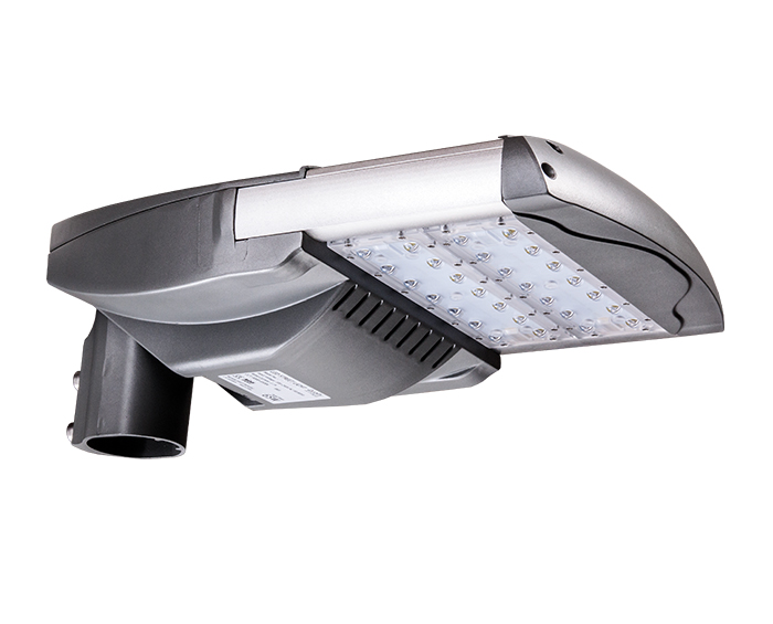 IP66 IK10 100w Modular Design outdoor street lights