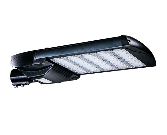 UL and DLC listed 165w Modular Design LED Street Light