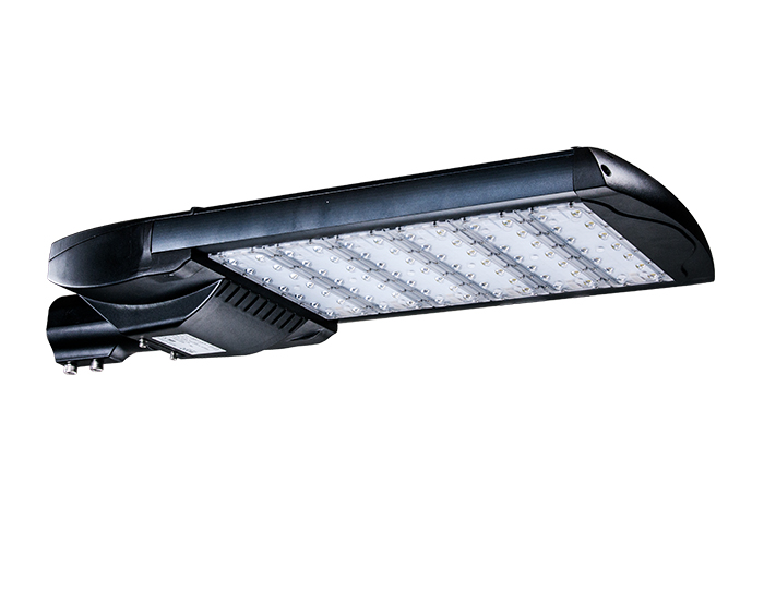 UL and DLC listed 200w Modular Design LED Street Light Factory