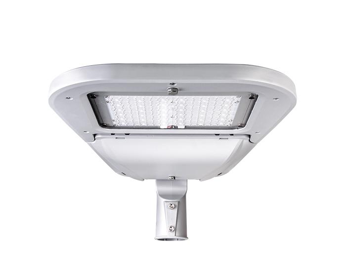 IP66 IK08 180w ShoeBox led pole light heads