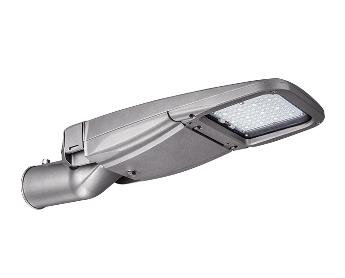 ENEC and CB certified 25w Tool-less led street light fixtures