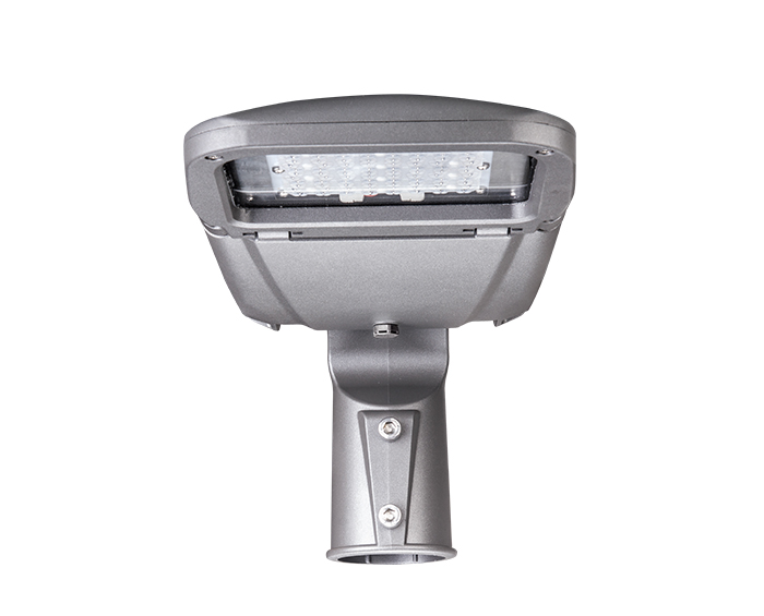 ENEC and CB certified 55w Tool-less led street lanterns