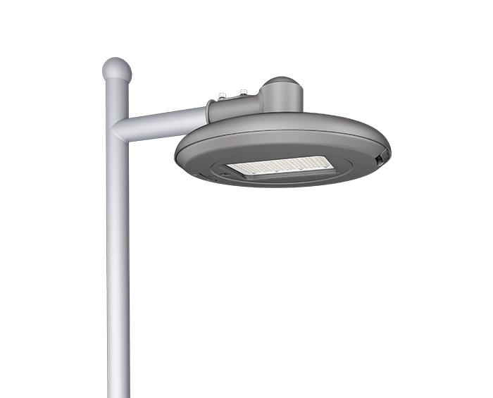 Multi-purpose Smooth body 37w Tool-less road lighting luminaires