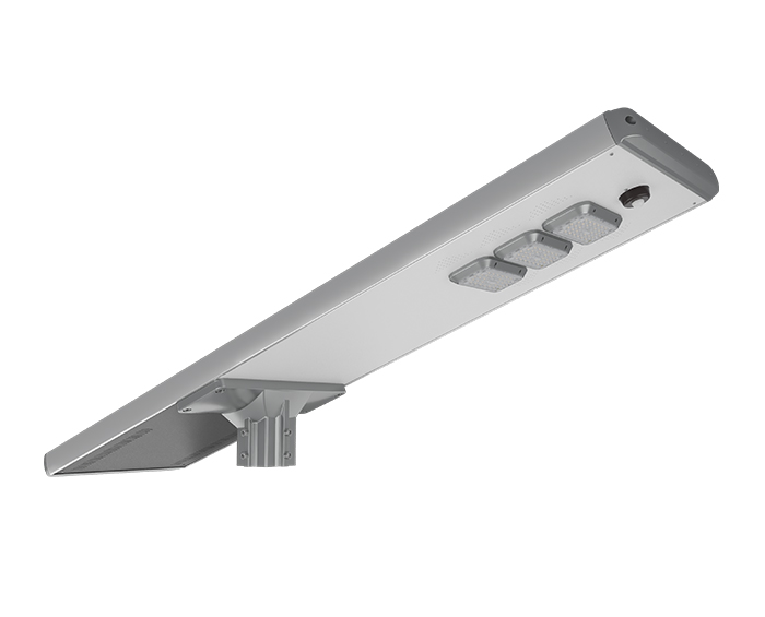 45AH Outdoor IP65 60w led solar street light