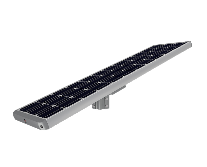 Outdoor IP65 40w solar led street light kit