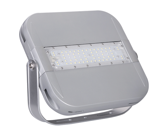 High Lumen 40w Modular Design LED Flood Light