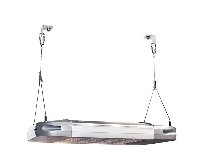 High Lumen 80w Modular Design outdoor flood light fixtures