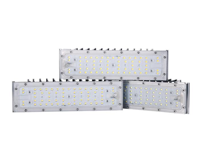 High Lumen 200w Modular Design outdoor led flood light fixtures