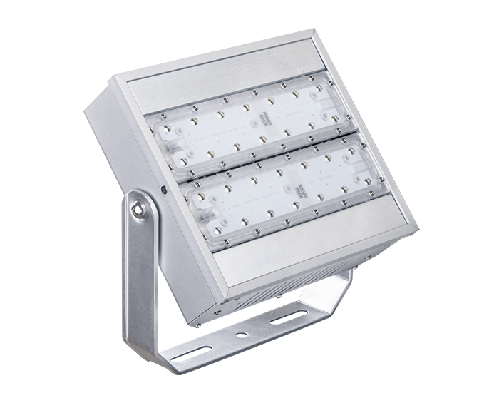 CE UL approved 80w IP66 led exterior flood lights