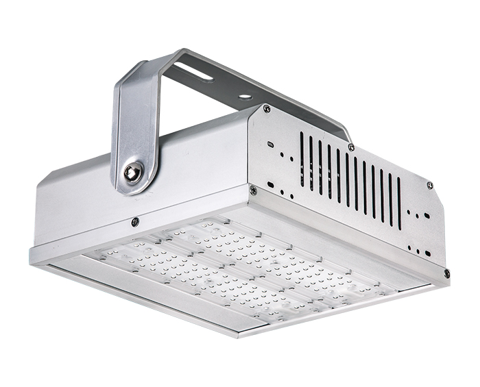 High Lumen 80w IP66 waterproof led flood lights