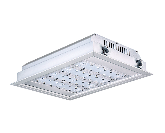 160w Gas Station Toll station LED Canopy Light