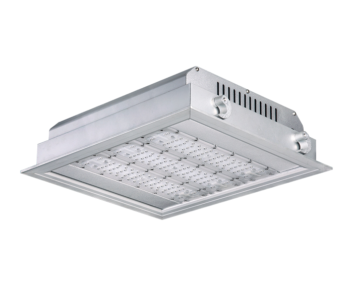 Economical 180w Gas Station canopy lights