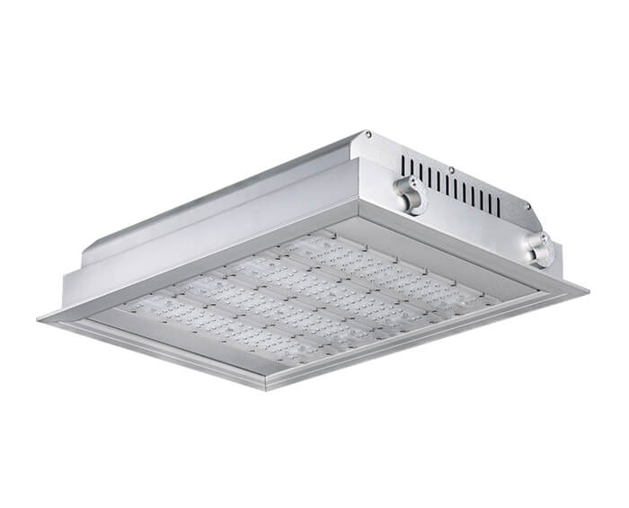 Economical 240w ATEX LED Gas Station Light Supplier