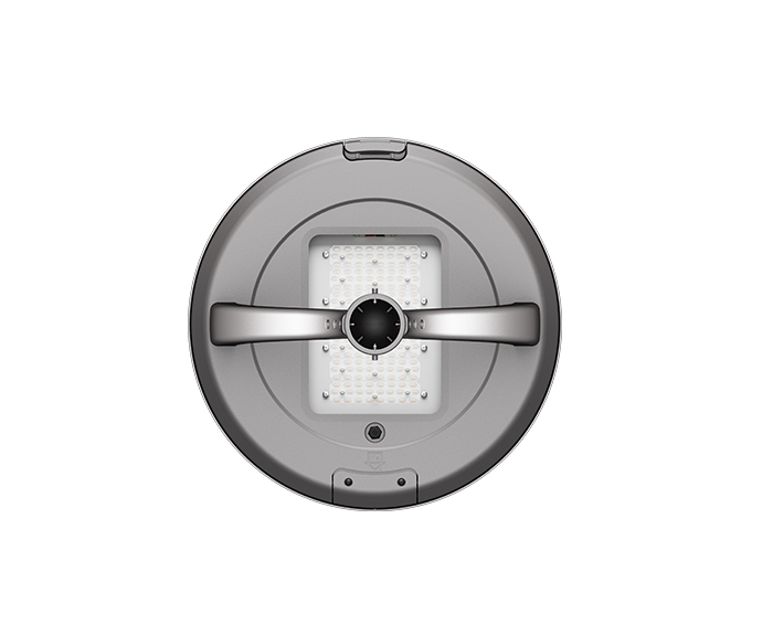 ENEC certified 56w tool-less backyard lights