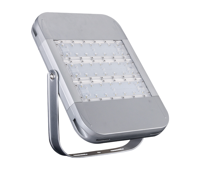 IP66 IK10 120w UL certified led factory lighting