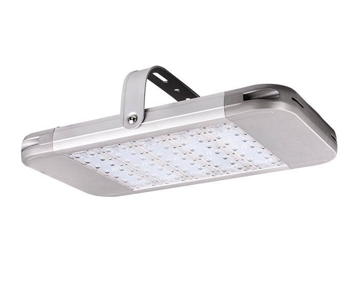 IP66 IK10 200w UL certified led warehouse lighting