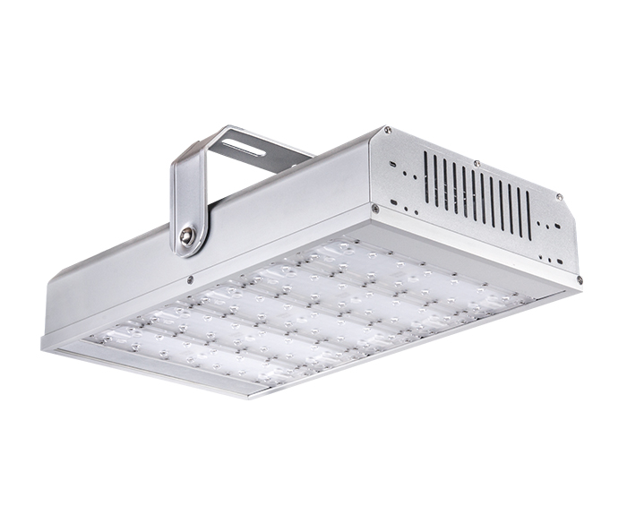 DLC listed 200w UL certified industrial lighting