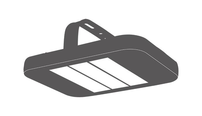 Modular Design LED High Bay Light