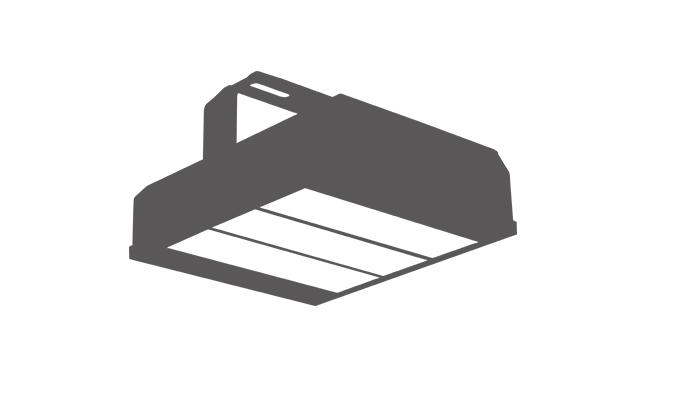 UL certified LED High Bay Light