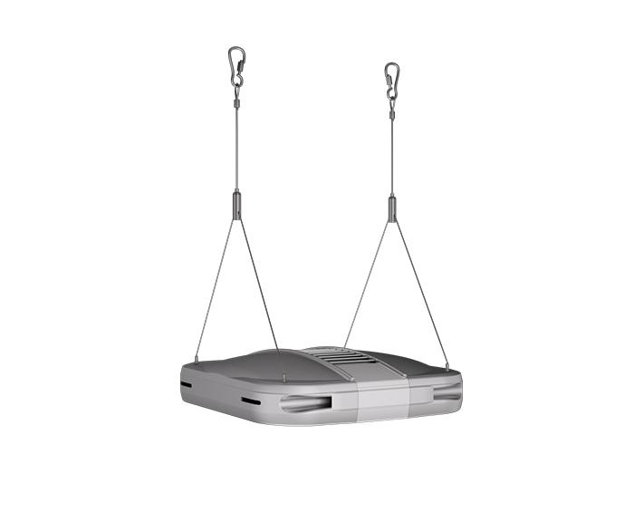 Suspended 40w Modular design led warehouse lighting