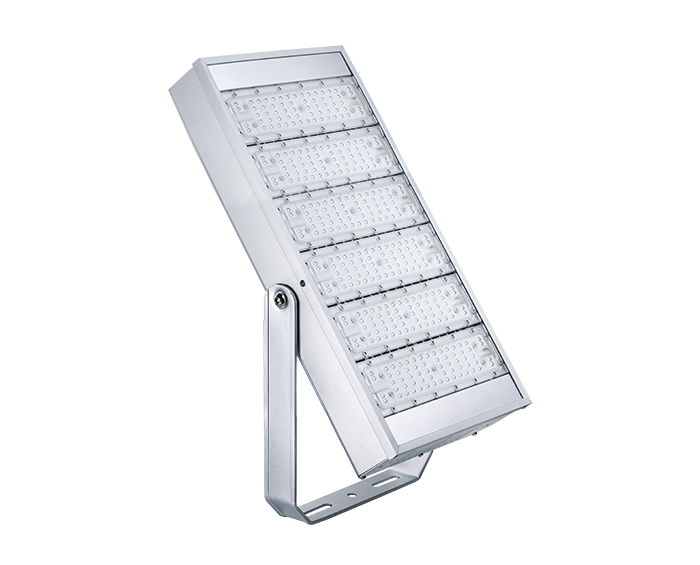 The Features Of LED Flood Light