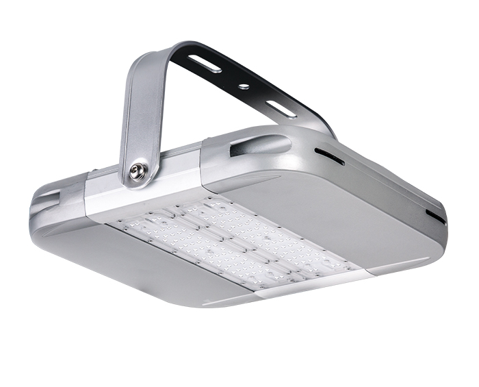 How To Prevent LED High Bay Light From Being Damaged By Lightning?