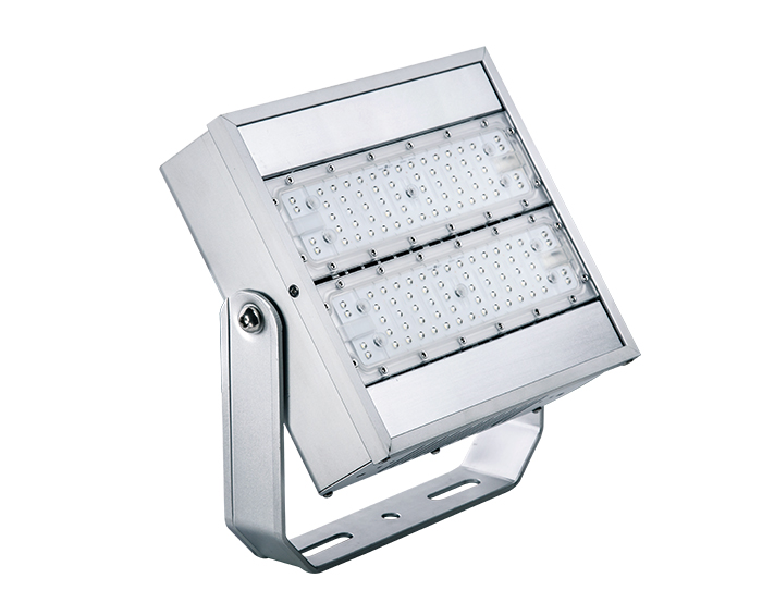 What Is The Difference Between Installing LED Floodlights And Fluorescent Lamps?