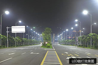 What Are The Advantages Of Led Street Lamps Over High Pressure Sodium Lamps?