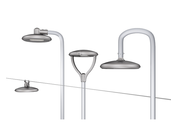 What are the Advantages of LED Street Light?