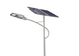 Advantages Of Solar Street Lamp