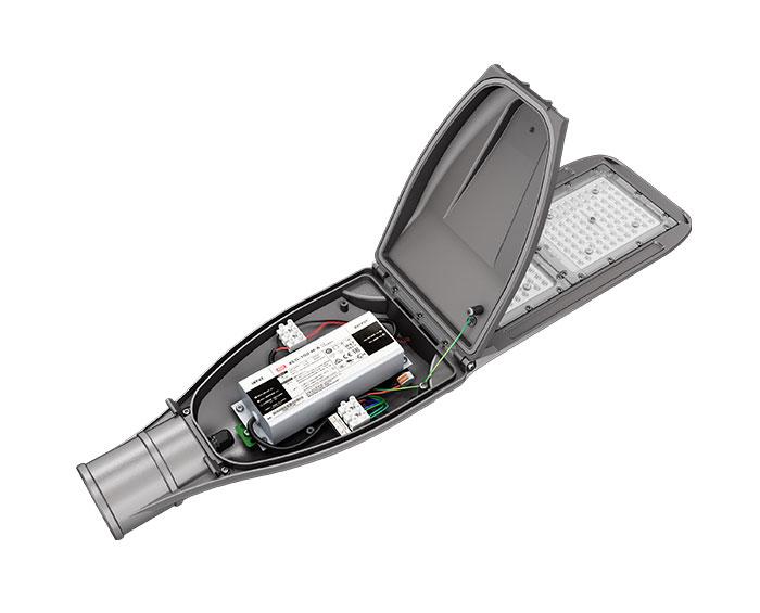 ENEC 80w Economical LED road Light