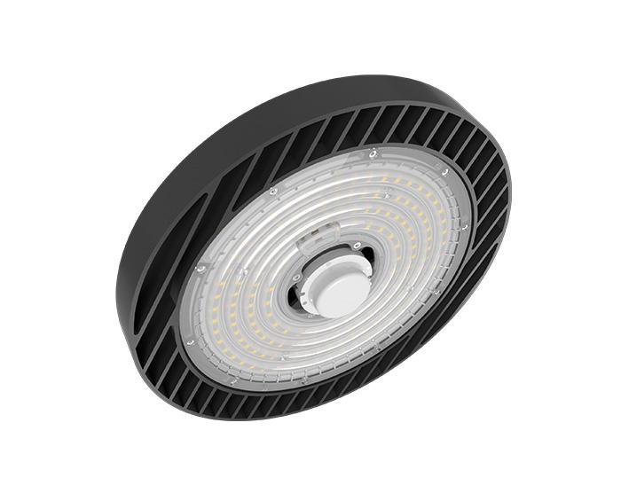 Smart motion sensor 150w ufo highbay light