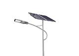 What Should I Pay Attention to When Wiring Solar Street Lights?