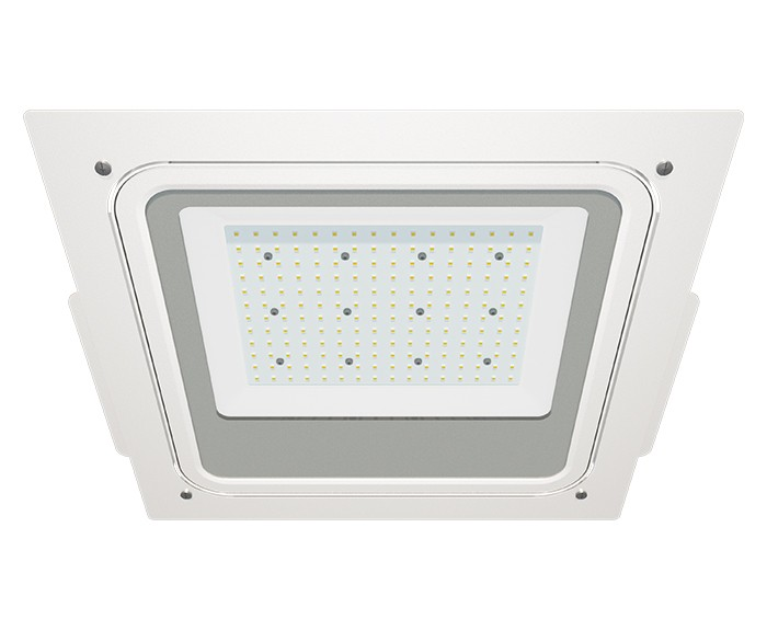 Surface Mounting Gas station led canopy light